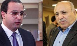 «Իրավունք». Դավիթ Սանասարյանի դեմ ողջ փաթեթը ԱԱԾ-ին է հասել Հայկ Սարգսյանի թեթեւ ձեռքով. Նա որոշել է «փրկել» հորը