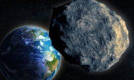 Երկիր մոլորակ կայցելեն վեց խոշոր երկնաքարեր, որոնք բավականին մոտ կգտնվեն Երկրին