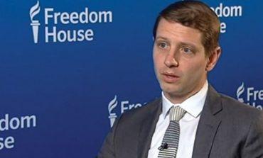 Freedom House միջազգային կազմակերպության արձագանքը Փաշինյանի դատարանները փակելու կոչին