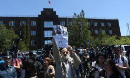 Վարդգես Գասպարին հավանական է համարում, որ իր հեռախոսը գողացել են Քոչարյանի աջակիցները
