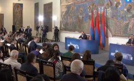 Ուղիղ միացում. ՀՀ վարչապետի ասուլիսը՝ ընտրվելու 1 տարվա կապակցությամբ. 100 փաստ Նոր Հայաստանի մասին