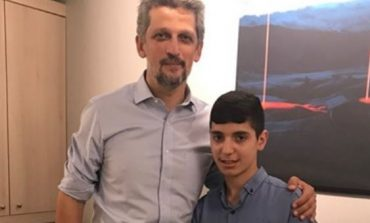 Կարո Փայլանը հանդիպել է կրոնափոխված հայ տղայի հետ