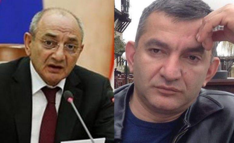 Բակո Սահակյանի երաշխավորությունը ուժ ունենալ չի կարող. իրավապաշտպան Արտակ Գալստյան