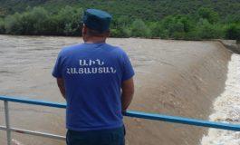 26-ամյա աղջիկը նետվել է Արզնի-Շամիրամ ջրանցքը. նրա դին գտել են «Նիգավան» ՀԷԿ-ի մոտ