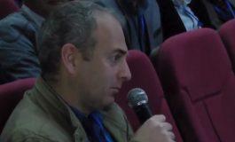 Բլոգեր Լապշինը Գավառում մասնակցում է բիզնես համաժողովին