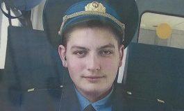 «Ես քեզ սիրում եմ». այրված ինքնաթիռի զոհված բորտուղեկցորդը հասցրել է երկտող թողնել աղջկան