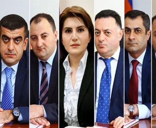 Միլիոնատեր դատավորները. դատավորներից ով որքան կարողություն ունի