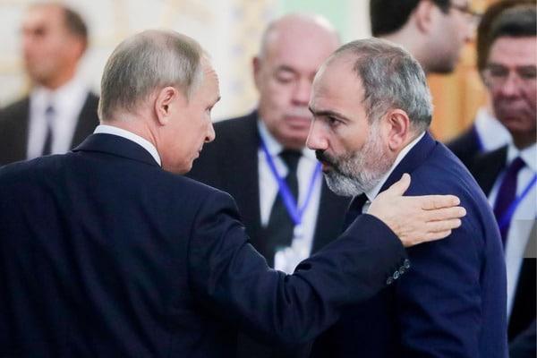Պուտինը կգա՞, թե՞ չի գա Երևան