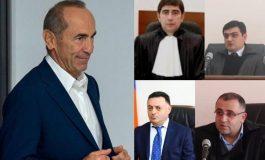 Քոչարյանը մինչև որոշման հրապարակումը տեղյակ է եղել իր ազատ արձակման մասին. որոշումը գրել են Վերաքննիչ Դատարանի երեք դատավորներ
