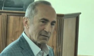 Ռոբերտ Քոչարյանին նոր պաշտոն են առաջարկել