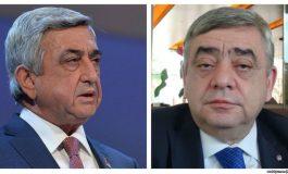 ‹‹Սանիթեք››-ը Հայաստանից ստացած գումարները փոխանցում է Սերժ Սարգսյանի եղբո՞րը
