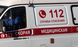 Ռուսաստանում Հայաստանից ուղեւորվող ավտոբուս է կողաշրջվել