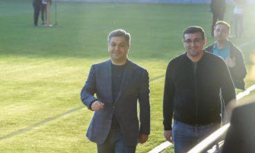 ՀՖՖ-ն մարզերում սկսում է խաղադաշտերի կառուցման աննախադեպ ծրագիր. Զոհրապ Եգանյան
