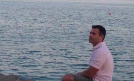 Սերգո Երիցյանի դատավոր որդին ջնջել է «չիշիկ խմելու» մասին սկանդալային գրառումը