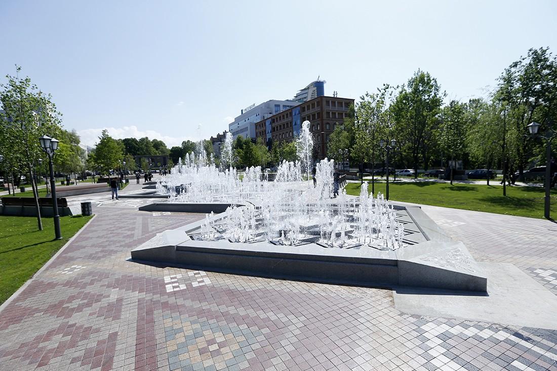 Հետապնդել են, մեկի նկատմամբ էլ կատարել են անառակաբարո գործողություններ. Երևանում ԱՄՆ 3 քաղաքացիներ դիմել են «կարմիր բերետների» օգնությանը