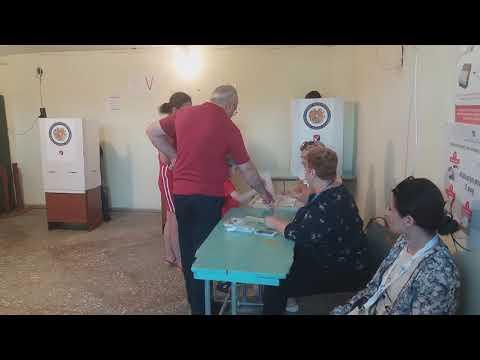 ՏԵՍԱՆՅՈՒԹ. Աբովյանցիները քաղաքապետ են ընտրում
