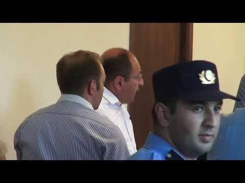 Մարտի 1-ի գործով տուժողների իրավահաջորդները դատարանում են, իսկ Ռոբերտ Քոչարյանը չի մասնակցի նիստին
