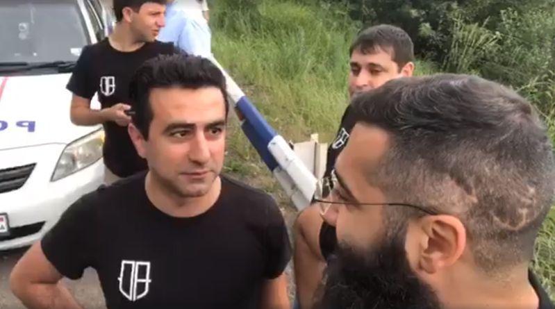 ՏԵՍԱՆՅՈՒԹ. «Ադեկվադի» անդամները հրավիրվել են Գորիսի ոստիկանություն