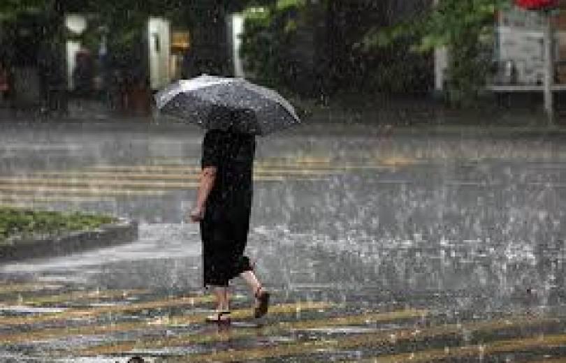 Շրջանների զգալի մասում սպասվում է կարճատև անձրև. եղանակը Հայաստանում և Արցախում