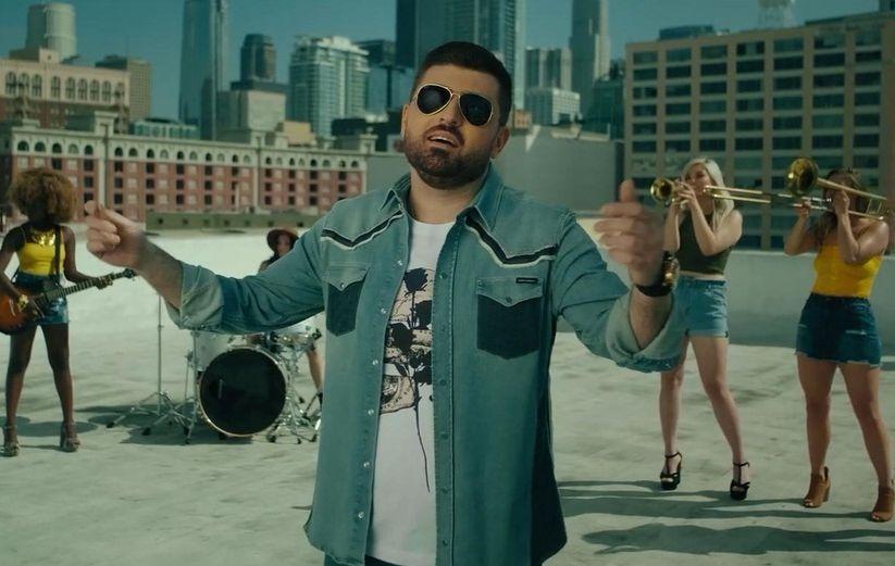 Տեսահոլովակի պրեմիերա. Արման Հովհաննիսյան՝ «Կտոր-կտոր»