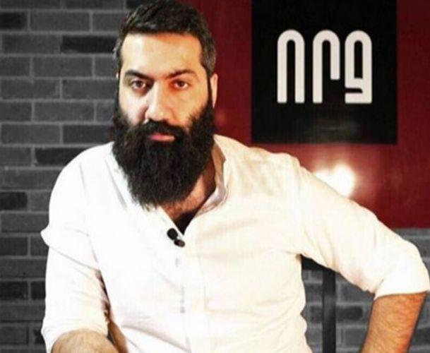 6 ոստիկան ներխուժել է «Ադեկվադ» ՀԿ-ի գրասենյակ և  ձեռնաշղթաներով Արթուր Դանիելյանին տարել