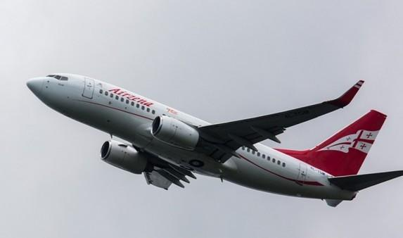Երևանով հասնել Մոսկվա. Վրացական ավիաընկերությունը ուղեւորներին կառաջարկի տրանզիտ չվերթ