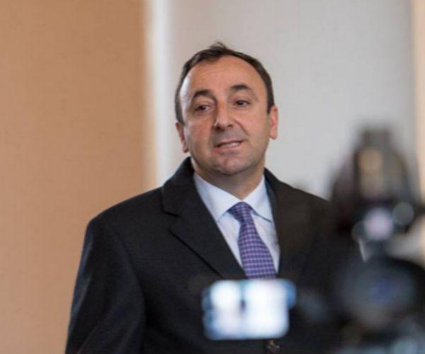 Քիչ առաջ ձերբակալվել է Հրայր Թովմասյանի սանիկը. նա պաշտոնյա է եղել