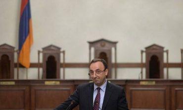 ՍԴ դատավորներն ավելի են համախմբվել. Իսկ ՍԴ նախագահի իշխանության թեկնածուն փոխվել է