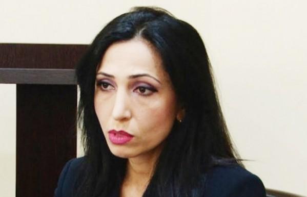 ՏԵՍԱՆՅՈՒԹ. Ոստիկանության Արաբկիրի բաժնում դիմում ներկայացրեցի Նիկոլ Փաշինյանի դեմ. Մարինա Խաչատրյան