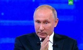 Ինտրիգներ` Վլադիմիր Պուտինի այցի շուրջ․ ի՞նչ ցանկություն է հայտնել ՌԴ նախագահը