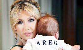 VIDEO. Քրիստինե Պեպելյանի որդին մեկ տարեկան է. նա՝ որդու հետ նոր տեսանյութ է հրապարակել