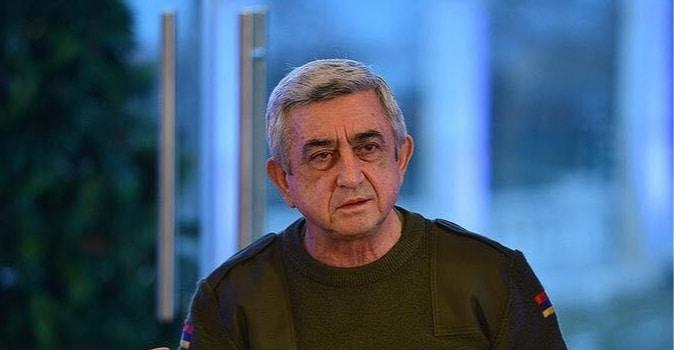 «Ժամանակ». Սերժ Սարգսյանի համար նոր առանձնատուն է կառուցվում