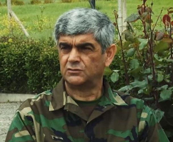 Բակո Սահակյանը պաշտոնից ազատել է Վիտալի Բալասանյանին