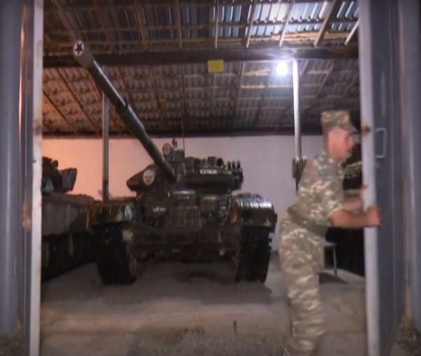 ՏԵՍԱՆՅՈՒԹ. Շուրջ 10.000 զինծառայող. համաբանակային կարևորության միջոցառում Արցախում