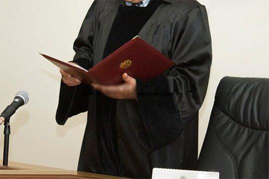 Երիտասարդ դատավորները լքում են դատական համակարգը. ավելի «անշառ» գործ են ուզում