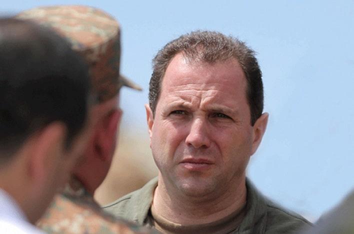 ՏԵՍԱՆՅՈՒԹ. Պաշտպանության նախարարը խոսել է զինծառայողի մահվան մասին