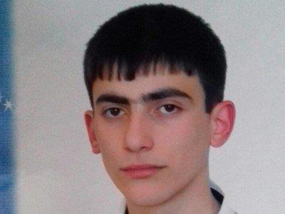 Արցախում զոհված 19-ամյա Սիփանը Քասախ գյուղից էր, տան միակ տղան