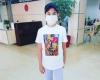 11-ամյա Էդուարդը տառապում է արյան սուր լեյկոզով. հայրը մահացել է. նրան փրկել է պետք