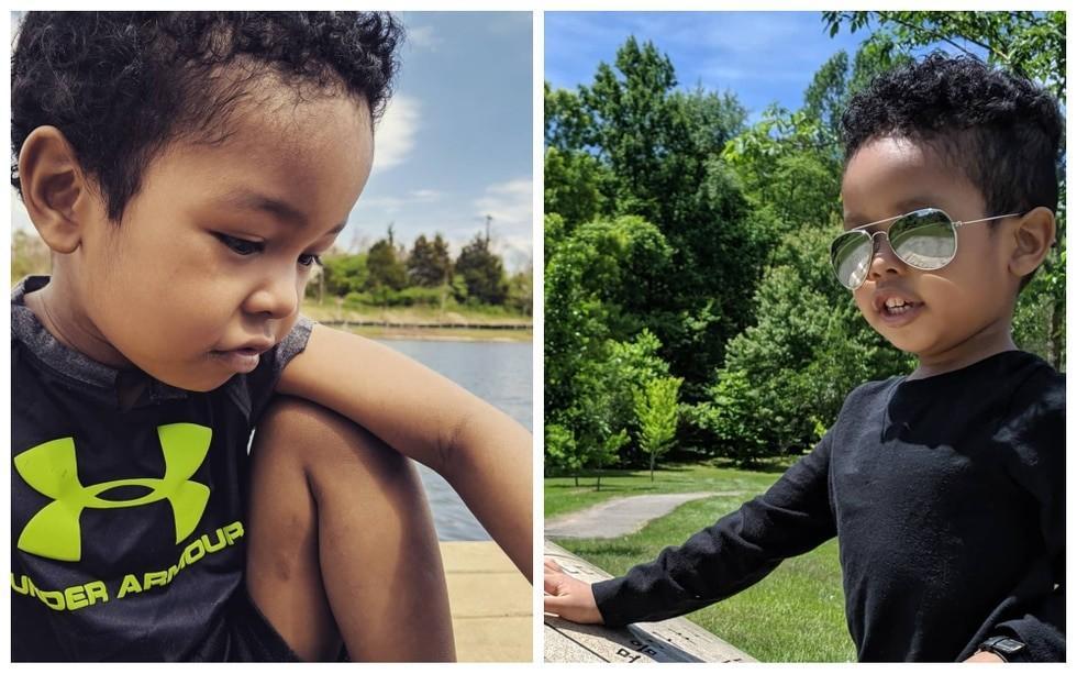 ՏԵՍԱՆՅՈՒԹ. 3-ամյա երեխան կարողանում է մաթեմատիկական բարդ խնդիրներ լուծել, շախմատ խաղալ և գիտի Մենդելեևի աղյուսակը