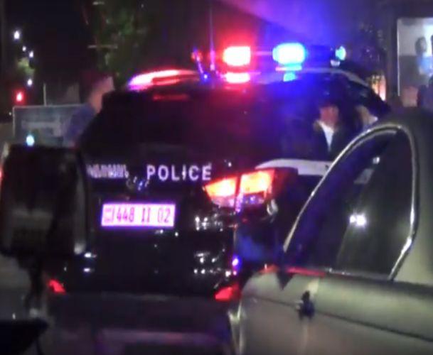 ՏԵՍԱՆՅՈՒԹ. Ոստիկանության հերթական ուժեղացված ծառայությունը Երևանում․ բերման են ենթարկվել բազմաթիվ օրինախախտներ