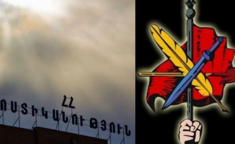 Ինչպե՞ս եք գնահատում ոստիկանության դիմաց՝ «Ես եմ ծեծել Վարդան Հարությունյանին» ՀՅԴ ֆլեշմոբը