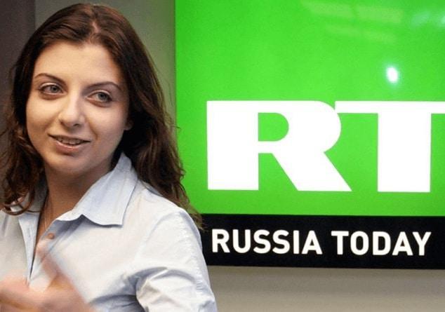 Հայաստանը պետք է ամեն ինչ անի, որպեսզի բռնի և Ռուսաստանին հանձնի մարդասպանին. RT–ի գլխավոր խմբագիր Մարգարիտա Սիմոնյան