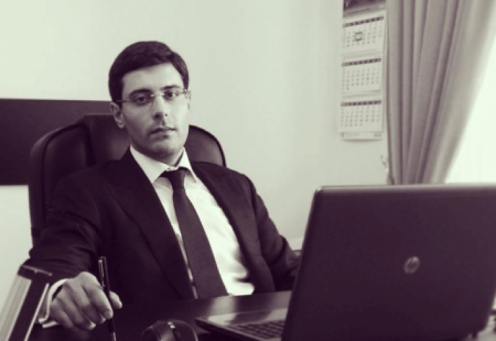Միքայել Մինասյանը՝ ԱՆ աշխատակազմի ղեկավար