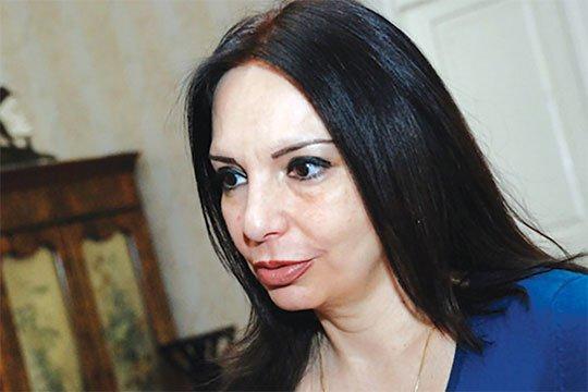 Նարինե Թուխիկյանը նշանակվել է փոխնախարար