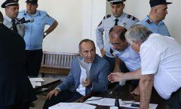 ՈՒՂԻՂ. Ռոբերտ Քոչարյանի և մյուսների գործով հերթական դատական նիստը սկսվեց