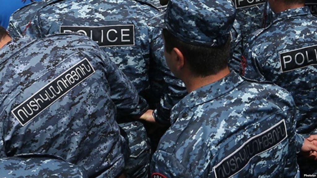 Սևանի ոստիկանապետն ու մեծ թվով ոստիկաններ դիմումներ են ներկայացնում