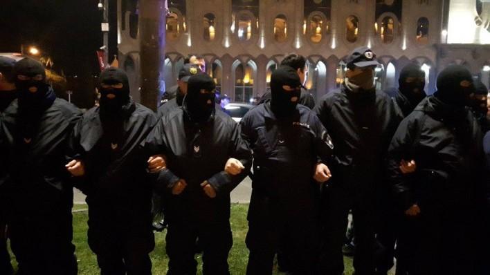 Մինի մարտի 1 Թիֆլիսում. հանուն ինչի՞ կամ ի՞նչ չհանդուրժեց վրացական հյուրասիրությունը