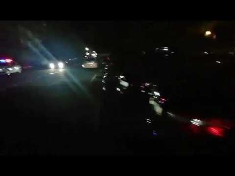 ՏԵՍԱՆՅՈՒԹ. Ինչ է կատարվում Չարենցավանում և ինչու է ոստիկանապետը շտապել այնտեղ
