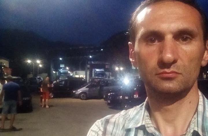 ՖՈՏՈ. Բագրատաշենի մաքսակետում աննկարագրելի հերթեր են. ԼՀԿ պատգամավոր