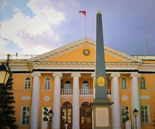 ՌԴ-ում ՀՀ դեսպանությունը՝ Մոսկվա-Երևան չվերթի միջադեպի մասին